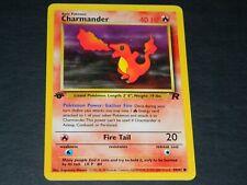 Pokemon 1st Ed NM//M Condition Team Rocket Set UN-COMMON Dark Persian 42//82