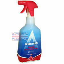 Astonish 750ml Fabric Stain Remover Removes Stains