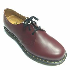 Dr. Martens 100% Leather Lace-up Casual Shoes for Men