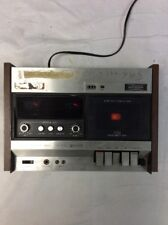Marantz Superscope CD-302A Stereo Cassette Deck Vintage Rare Free Shipping 8156S