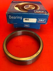 NOS SKF 382-S Axle Differential Race