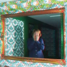 """TY SEGALL - Mr. Face 2 x 7"""" Blue / Red - NEW COPY"""