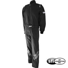 ZAMP - ZR-10 SFI-1 Auto Racing Suit - 1-Piece Nomex Style Fire SFI 3.2A/1 Rated