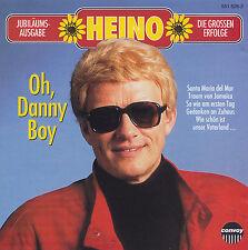HEINO - CD - OH,DANNY BOY