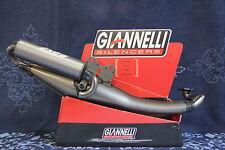 Malaguti F12 Phantom Digit Auspuff Giannelli Arrow Extra V2 Tuningauspuff NEU Ti