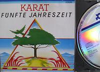Karat- Fünfte Jahreszeit- POOL/ TELDEC 1986 WIE NEU
