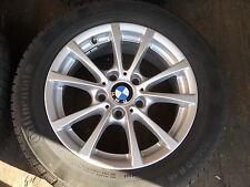 4x 205/60 R 16 92H Conti RUNFLAT Winterräder Original BMW 3er F30 F31 4er F36