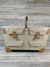 Picnic basket picnicTime Pioneer Basket with Deluxe Service for Two