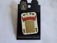 Disney Trading Pins Walt Disney World Photo Pin