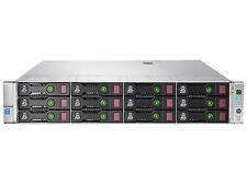 Rackmount 16GB HP Enterprise Network Servers