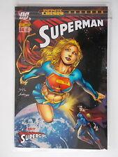Superman Sonderband - Nr. 14 - DC, Panini Comics / Z. 0-1/1