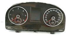 VW Caddy III 2K Kombiinstrument Tacho Speedometer Original 2K0920876A