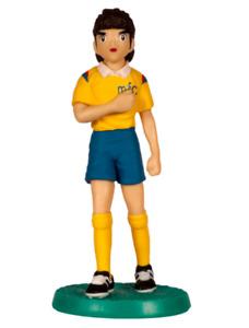 Julian Ross Figurine Olive And Tom Soccer Captain Tsubasa Figurine Liv Domicil