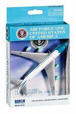 DARON REALTOY RT5734 Air Force One Boeing 747-200B Reg# 28000 1/500 Diecast. New