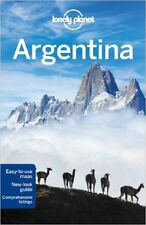 Argentina - Lonely Planet - Edt , 2012 - C
