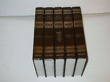 Calvin's Commentaries 5 Volumes Baker Publishing 2005 Edition