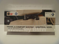 Genuine BMW Universal Hook Travel and Comfort System Part 51952449253