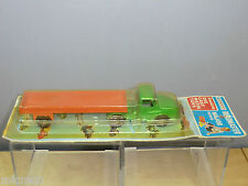 """LONE STAR MODEL No.1284 AUSTIN ARTICULATED LORRY   """" EXCELLENT ON CARD """""""