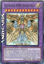 INGLESE Elemental HERO Divine Neos / Divino EROE Elementale ☻ Comune RYMP EN020