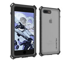 iPhone 7 Plus Waterproof Case, Ghostek Nautical Series Underwater Diving Cover