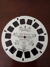 """""""Holly Hobbie Holly's Saturdays"""" View-master #B3442. Used condition."""
