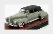 Cadillac Series 62 Sedan Convertible Closed 1941 GLM MODELS 1:43 GLM119204
