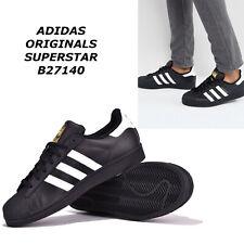 adidas Superstar Foundation Mens SNEAKERS B27140 11.5