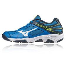 Chaussures de tennis bleu pour garçon de 2 à 16 ans