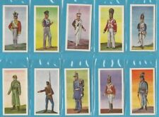 Military/War Confectionary/Gum Card Collectable Trade Cards