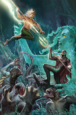 Aquaman #59 () Dc Comics Comic Book 2020
