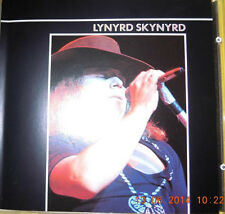 Le Japon cd LYNYRD SKYNYRD-Super Stars BEST OF HITS COLLECTION RARE JAPON CD Oi