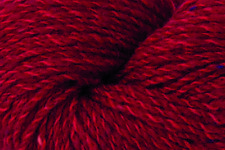 Rowan Valley Tweed knitting yarn shade 107 wolds poppy