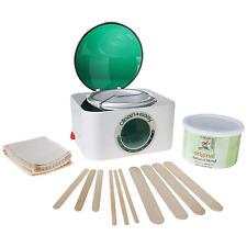 Clean + Easy Pot Wax Mini Kit w/ Original Soft Hair Removal Wax #40100