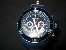 Ice-Watch BMW Motorsport Men Chronograph Watch - International watch