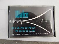 Replacement Diamond Stylus Walco # W-52DS  Magnavox 2 Speed & 3 Speed Record Cha