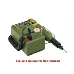 Proxxon 38706 NG 2/S MICROMOT 110-120V AC Adapter Transformer