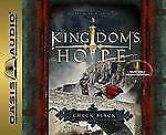 Kingdom: Kingdom's Hope 2 by Chuck Black (2008, CD, Unabridged)