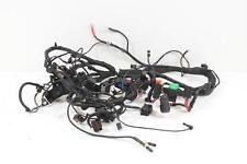 2013 BMW K1600GT K1600 GT K48 Main Wiring Harness Loom NO CUTS 61118528411