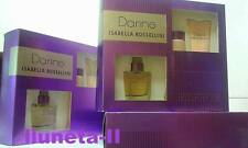 DARING by Isabella Rossellini EDP 50ml+Body Lotion 75ml.+Gel 75ml.*DISCONTINUED*
