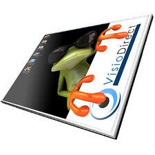 """Dalle Ecran LCD 15.6"""" pour Clevo W76S de France"""