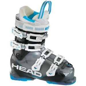 Head Adapt Edge 85 women Ski Boots 24.5 (7.5)