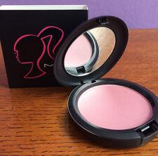 "Brand New MAC Loves Barbie ""Pearl Blossom"" Beauty Powder IN BOX- RARE"
