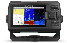 Garmin Striker Plus 5cv Fishfinder w/Gt20 Transducer 010-01872-01