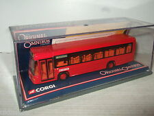 CORGI 42908 optare Delta coach pour stagecoach East London dans 1:76 échelle.