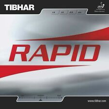 Tibhar Rapid / Tischtennisbelag / NEU /zum Sonderpreis