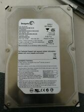 "Seagate SV35.2 ST3320620AV 320GB 7.2K IDE PATA 3.5"" Hard Disk Drive"