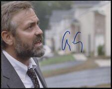 George Clooney Signed 8x10 Photo Vintage Autographed Photograph Signature