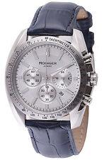 Rudiger Men's Dresden Watch R1000-04-001.3L Chronograph Tachymeter Blue Watch