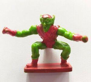 """Green Goblin Cake Topper 2"""" - Spider-man"""