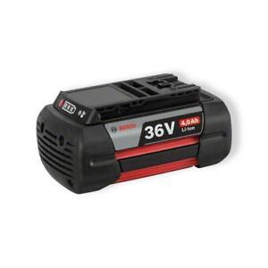 Bosch Ersatzakku GBA 36 Volt 4,0 Ah Li-Ion H-C Professional 1600Z0003C